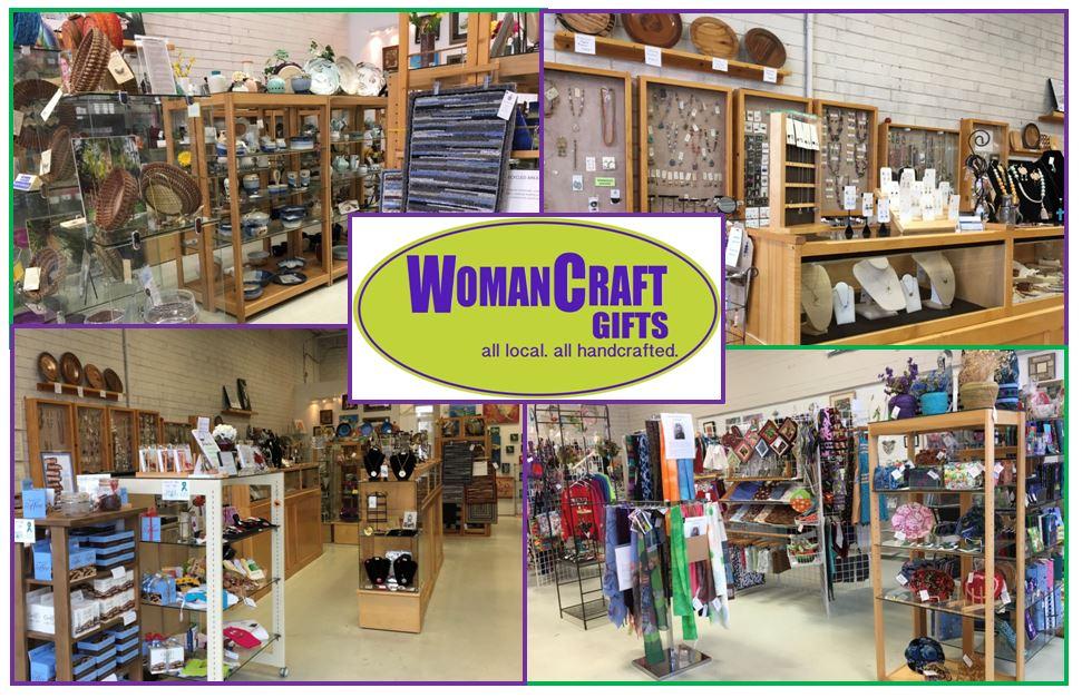 WomanCraft Gifts