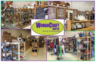 WomanCraft Gifts